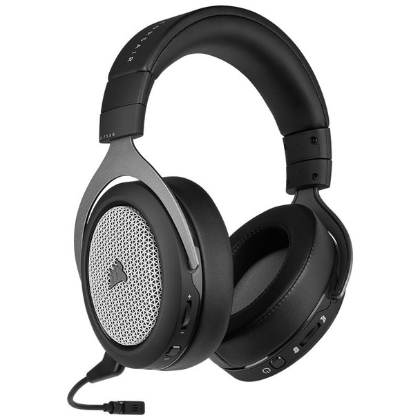Corsair HS75 XB WIRELESS Gaming Headset for Xbox Series X and Xbox One Product Image 4