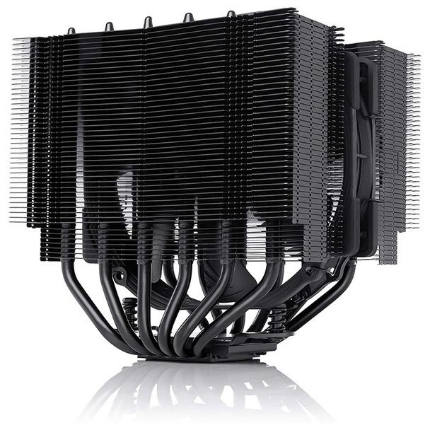 Image for Noctua NH-D15S Multi-Socket PWM CPU Cooler - Chromax Black AusPCMarket
