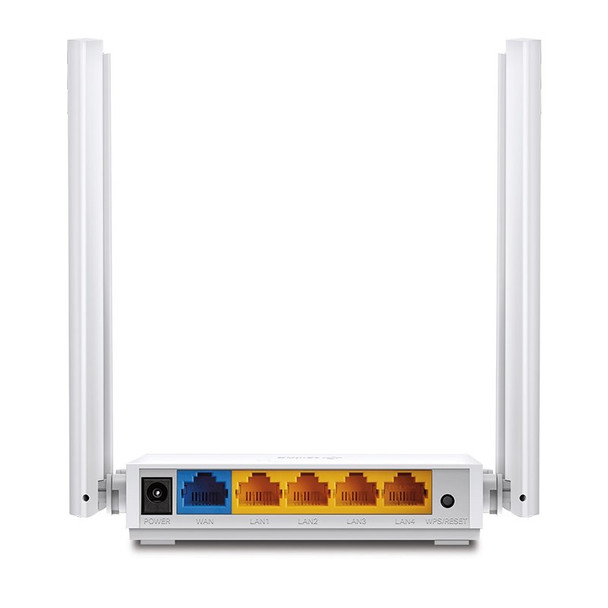 TP-Link Archer C24 AC750 Dual-Band Wi-Fi Router Product Image 3
