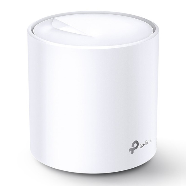 Image for TP-Link Deco X60 AX3000 Whole Home Mesh Wi-Fi System - 1-Pack AusPCMarket