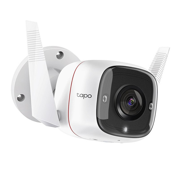 TP-Link Tapo C310 Wi-Fi 3MP Outdoor Security Camera Product Image 2