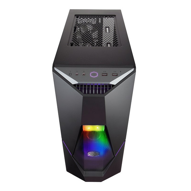 Cooler Master MasterBox K500 ARGB Tempered Glass Mid-Tower ATX Case Product Image 5