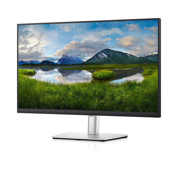 Dell P2721Q 27in 60Hz 4K IPS LED Montior Main Product Image