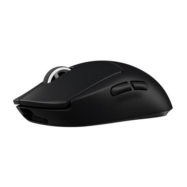 Logitech PRO X SUPERLIGHT Wireless Gaming Mouse - Black Product Image 2