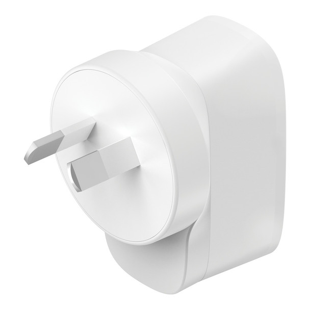 Belkin Single Port 12W USB-A - Universally compatible - White  Product Image 3
