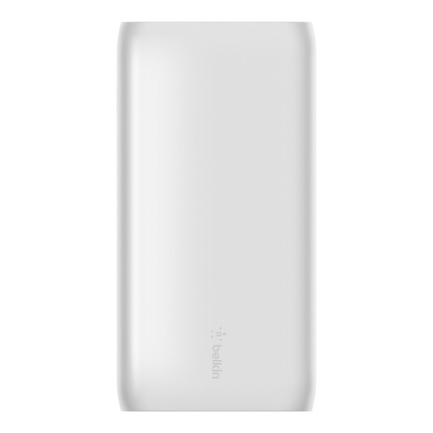 Belkin BoostCharge Power Bank 20K - Universally compatible - White  Product Image 2