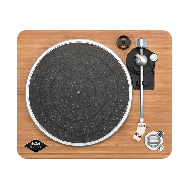 Image for House of Marley Stir it Up - Wireless Turntable AusPCMarket