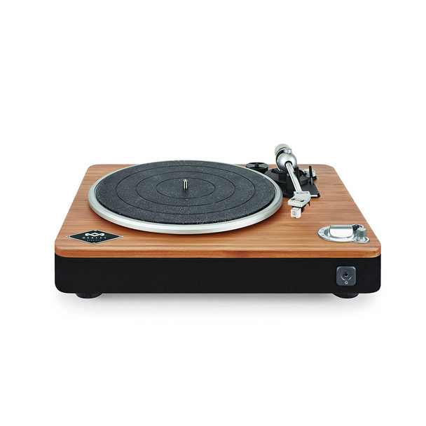 House of Marley Stir it Up - Wireless Turntable Product Image 2