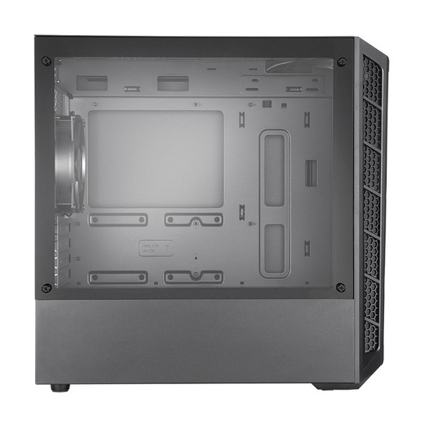 Cooler Master MasterBox MB320L Tempered Glass Micro-ATX Case Product Image 3