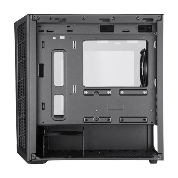 Cooler Master MasterBox MB320L Tempered Glass Micro-ATX Case Product Image 4