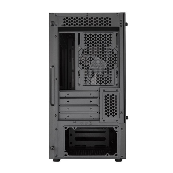 Cooler Master MasterBox MB320L Tempered Glass Micro-ATX Case Product Image 5