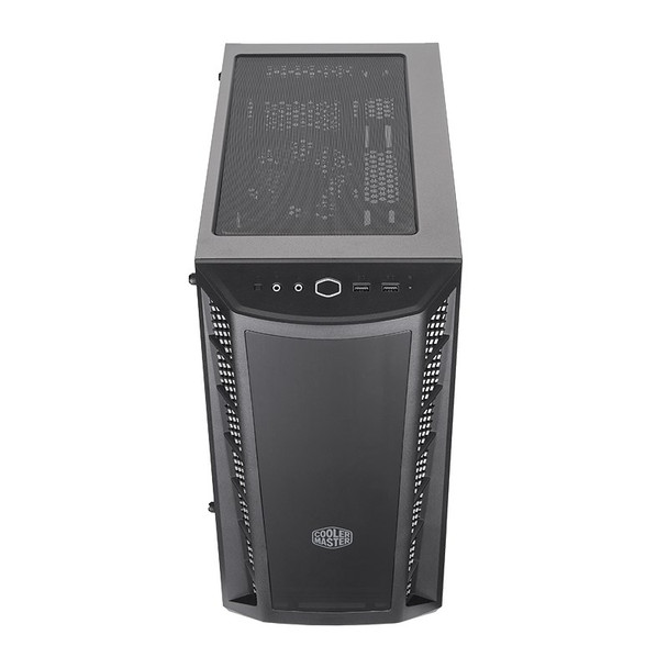 Cooler Master MasterBox MB320L Tempered Glass Micro-ATX Case Product Image 6
