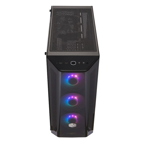 Cooler Master MasterBox MB520L ARGB Tempered Glass ATX Case Product Image 6