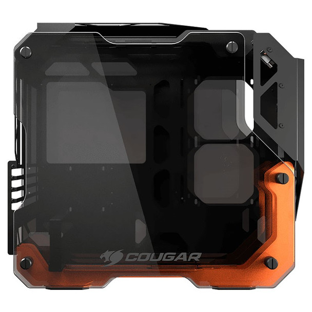 Cougar Blazer Essence Open-Frame Tempered Glass Mid-Tower ATX Case Product Image 8