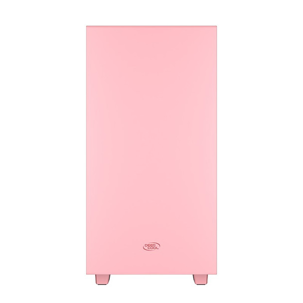 Deepcool MACUBE 110 Tempered Glass Mini Tower Micro-ATX Case - Pink Product Image 8