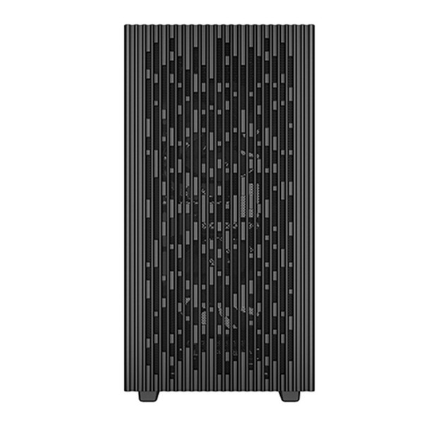 Deepcool MATREXX 40 Tempered Glass Micro-ATX Case - Black Product Image 2