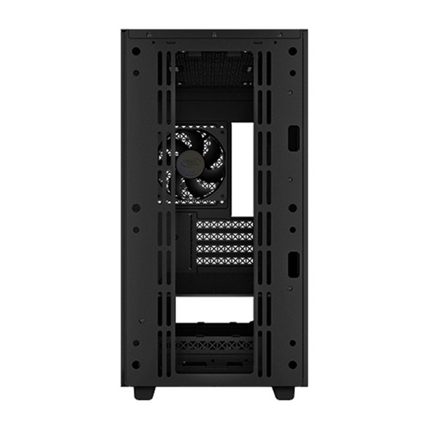 Deepcool MATREXX 40 Tempered Glass Micro-ATX Case - Black Product Image 8
