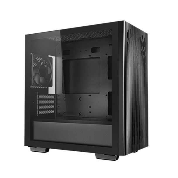 Deepcool MATREXX 40 Tempered Glass Micro-ATX Case - Black Product Image 14