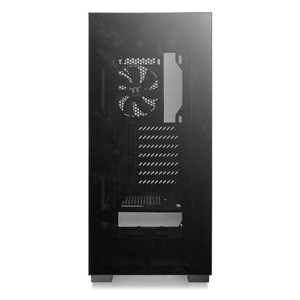 Thermaltake Versa T25 Tempered Glass Mid-Tower ATX Case Product Image 5