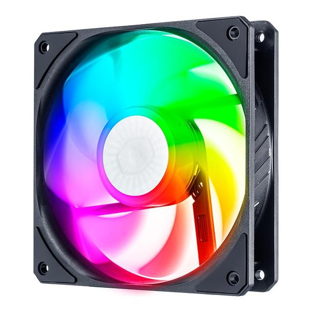 Cooler Master SickleFlow ARGB 120mm Fan - Reverse Edition Product Image 4