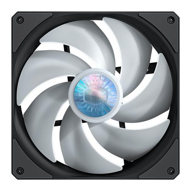 Cooler Master SickleFlow ARGB 140mm Fan Product Image 4