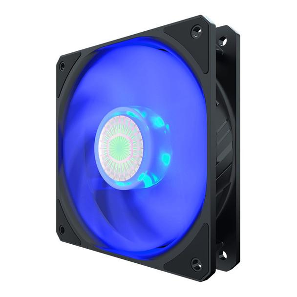 Cooler Master SickleFlow LED 120mm Fan - Blue Product Image 3