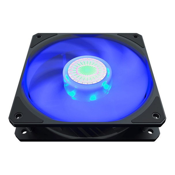 Cooler Master SickleFlow LED 120mm Fan - Blue Product Image 4
