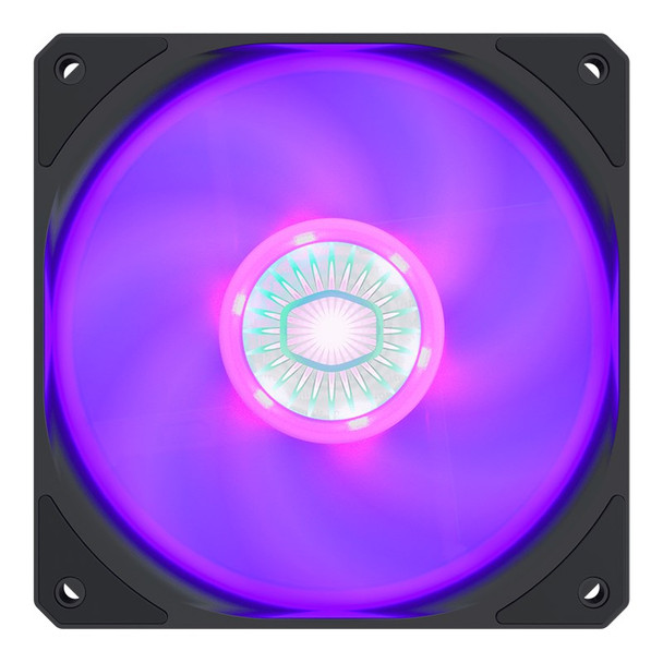 Cooler Master SickleFlow RGB 120mm Fan Product Image 2