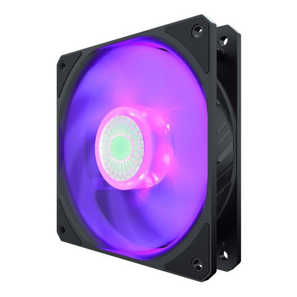Cooler Master SickleFlow RGB 120mm Fan Product Image 3