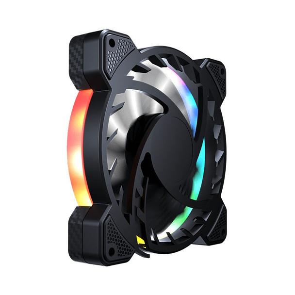 Cougar Vortex VK 120 ARGB 120mm PWM Case Fan Product Image 4