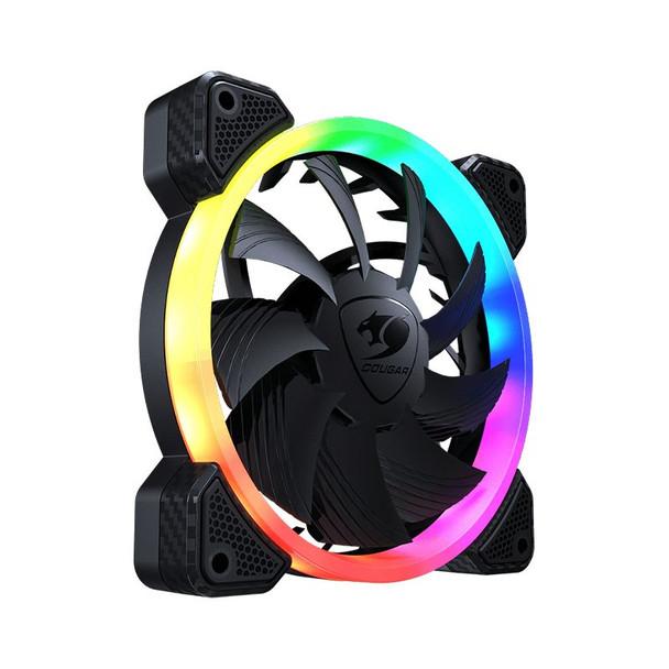 Cougar Vortex VK 120 ARGB 120mm PWM Case Fan Product Image 7
