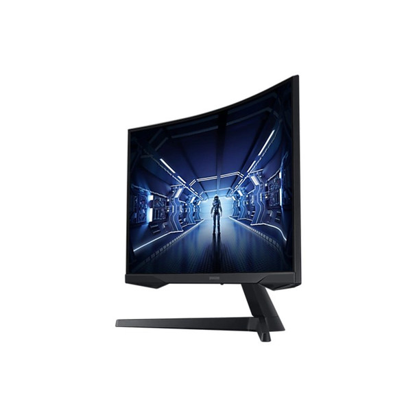 Samsung Odyssey G5 27in 144Hz WQHD 1ms Curved FreeSync VA Gaming Monitor Product Image 6