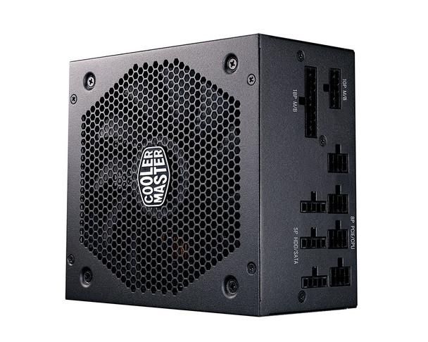 Cooler Master V 650W GOLD Modular V2 Power Supply Product Image 2