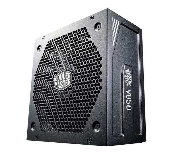 Cooler Master V 850W GOLD Modular V2 Power Supply Main Product Image