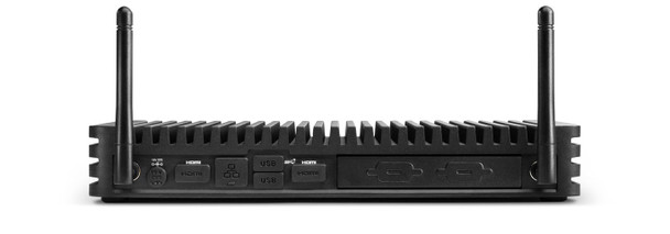 Intel NUC Rugged Chassis Element CMCR1ABA Product Image 3