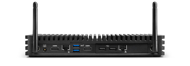 Intel NUC Rugged Chassis Element CMCR1ABB Product Image 2
