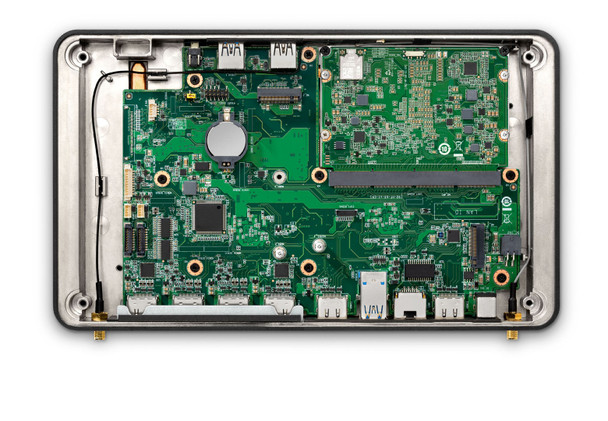 Intel NUC Rugged Chassis Element CMCR1ABB Product Image 4