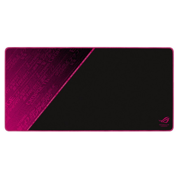 Asus ROG Sheath Extended Gaming Mouse Pad - Electro Punk Main Product Image