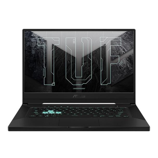 Asus TUF Dash F15 15.6in 240Hz Gaming Laptop i7-11370H 16GB 1TB RTX3070 W10H Main Product Image