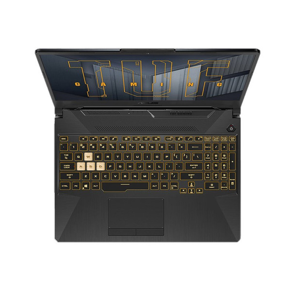 Asus TUF Gaming A15 15.6in 240Hz Gaming Laptop R7-5800H 16GB 1TB RTX3070 W10H Product Image 2