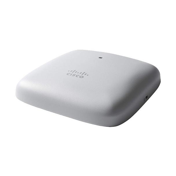 Cisco CBW240AC 802.11ac 4x4 Wave 2 Ceiling Mount Access Point Main Product Image