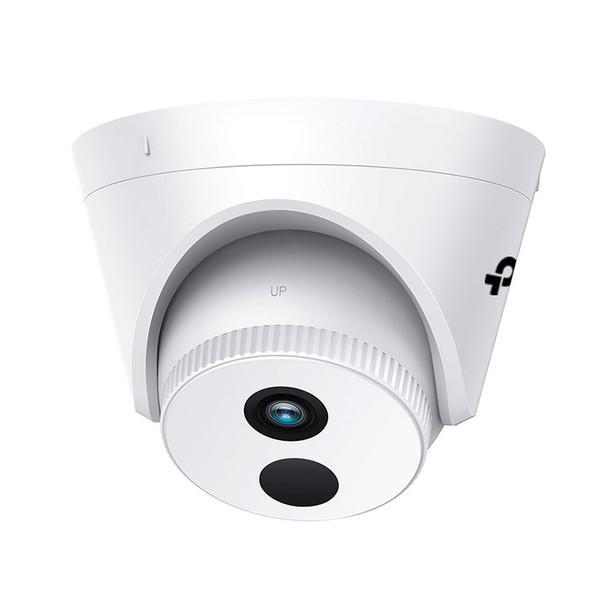 TP-Link VIGI C400HP-4 3MP Turret Network Camera - 4mm Lens Main Product Image
