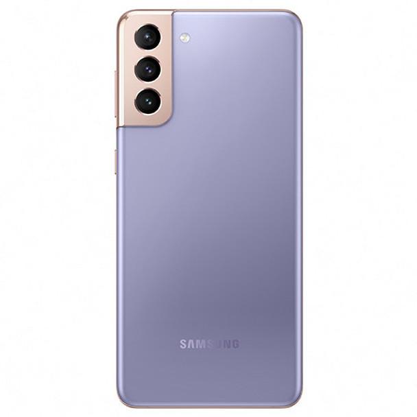 Samsung Galaxy S21+ 5G 256GB - Violet - Unlocked Product Image 4