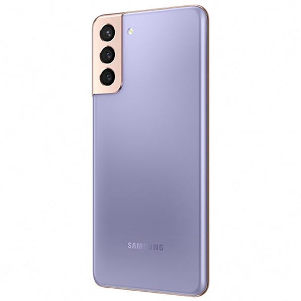 Samsung Galaxy S21+ 5G 256GB - Violet - Unlocked Product Image 5