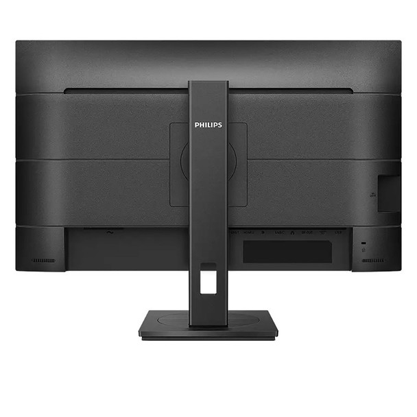 Philips LCD 276B1 27in Quad HD Anti-Glare IPS Monitor Product Image 4