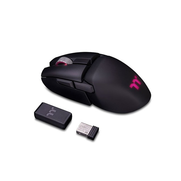 Thermaltake Argent M5 RGB Optical Wireless Gaming Mouse Product Image 4