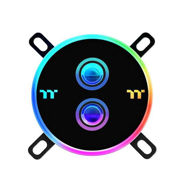 Thermaltake Pacific C360 DDC Soft Tube Water RGB Liquid Cooling Kit Product Image 4