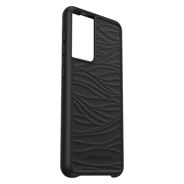 Lifeproof Wake Case - For Samsung Galaxy S21 5G - Black Product Image 3