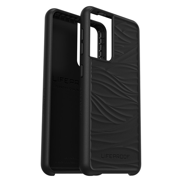 Lifeproof Wake Case - For Samsung Galaxy S21 5G - Black Product Image 6