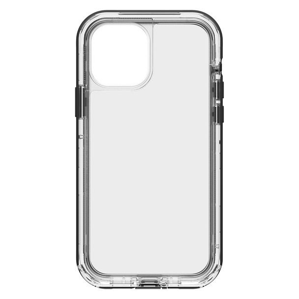 LifeProof Next Case - For iPhone 12/12 Pro 6.1in Black Crystal Main Product Image